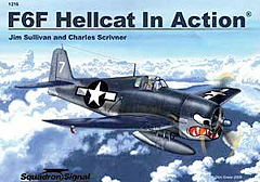 HELLCAT IN ACTION